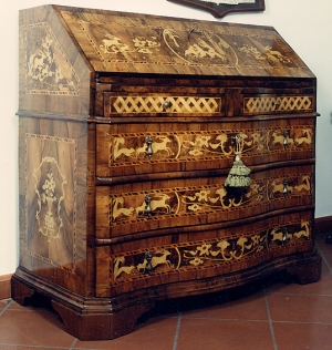 Ribalta Veneta XVIII secolo Antiquariato Bologna