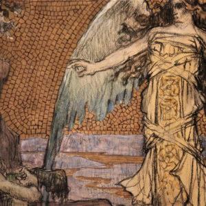 REGIS JEAN FRANCOIS DEYGAS | Opera simbolista