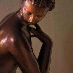 Venere di Boboli | Manifattura italiana XXsec. alt.160cm.