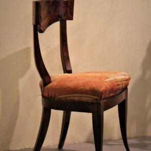 Neoclassiche| Serie di 4 sedie