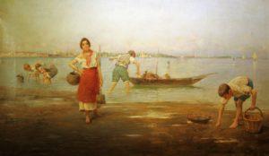 Read more about the article Un americano a Venezia – HENRY PEMBER SMITH (1854-1907)