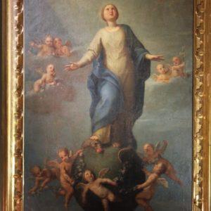 Marcantonio Franceschini | Immacolata Concezione